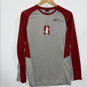 Nike Stanford long sleeve shirt